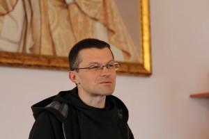 Brat Michał Dragan
