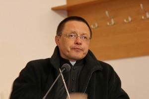 Biskup Grzegorz Ryś